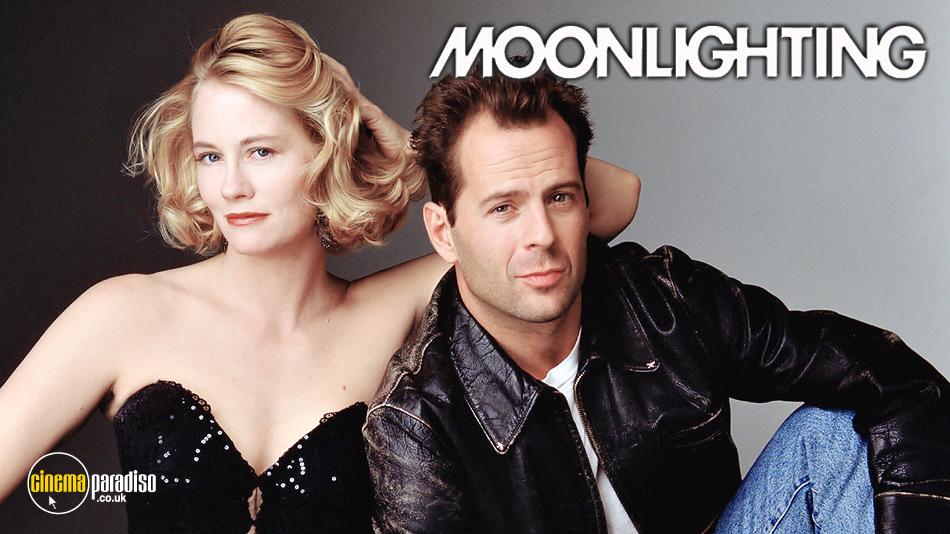 Moonlighting online DVD rental