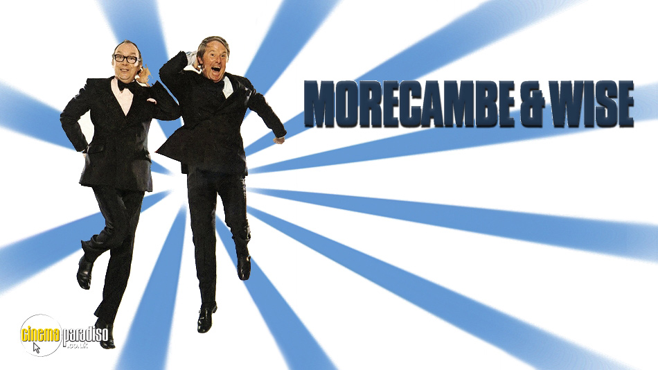 Morecambe and Wise (aka The Morecambe and Wise Show) online DVD rental