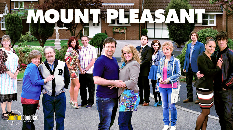 Mount Pleasant online DVD rental