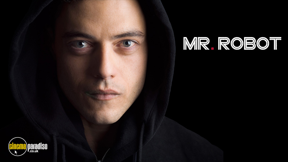 Mr. Robot online DVD rental