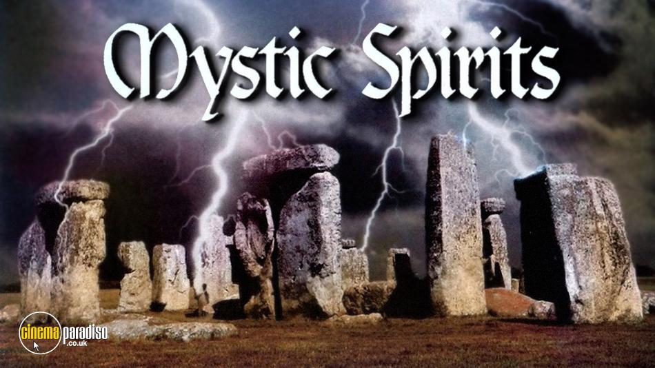 Mystic Spirits online DVD rental