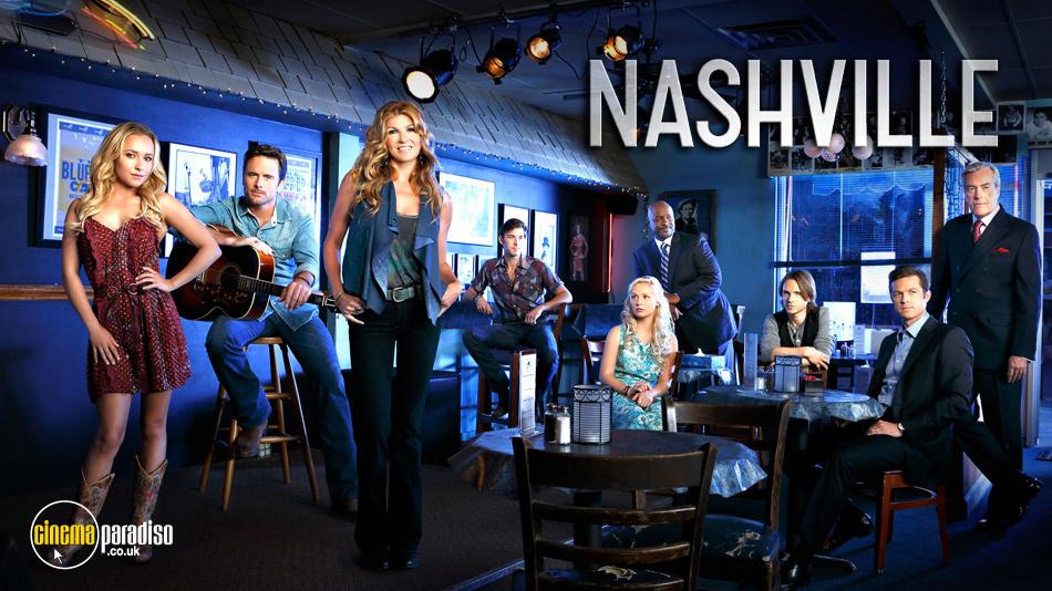 Nashville Series online DVD rental
