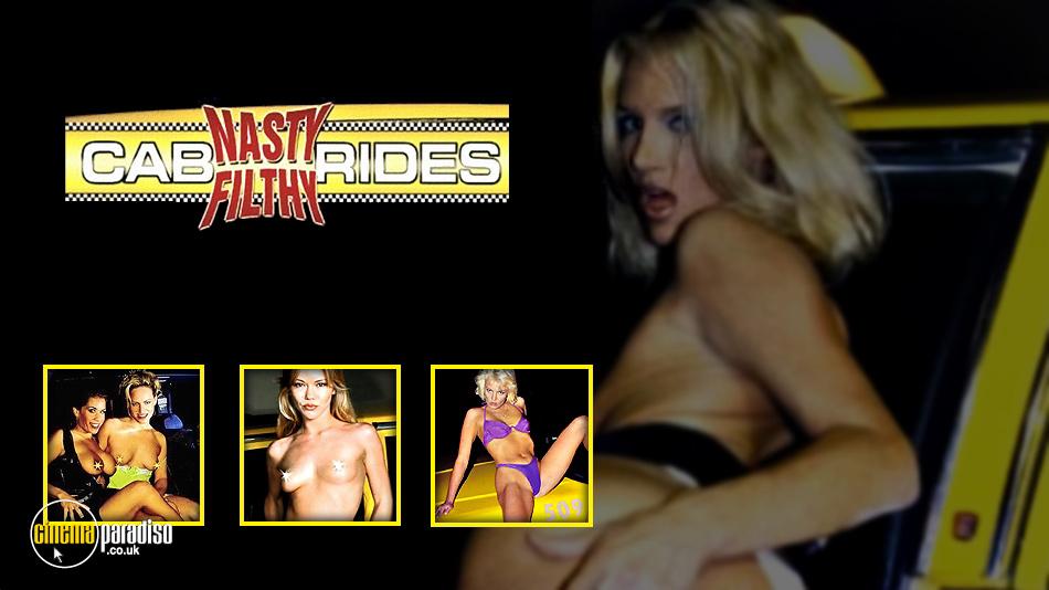 Nasty Filthy Cab Rides online DVD rental