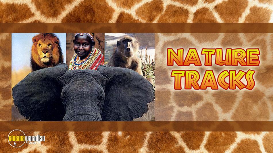 Nature Tracks online DVD rental