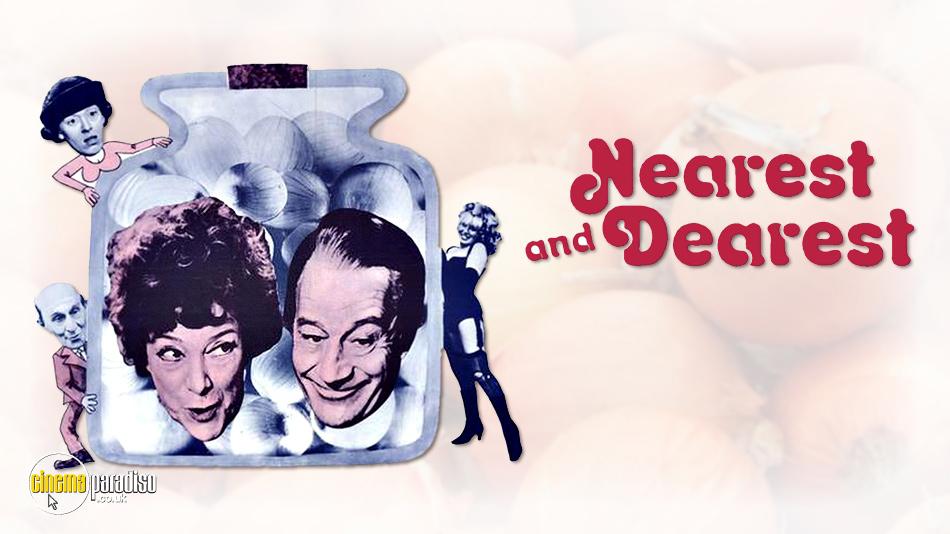 Nearest and Dearest online DVD rental