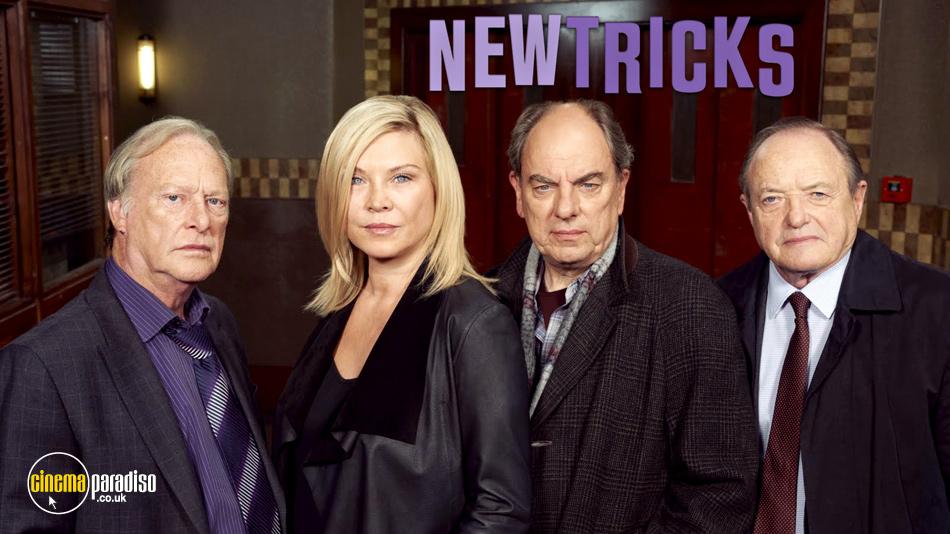 New Tricks online DVD rental