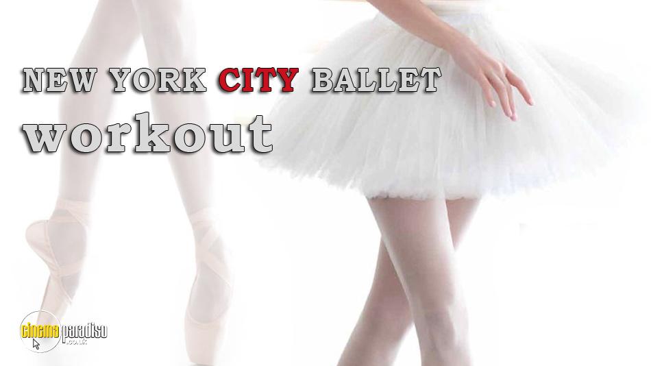 New York City Ballet online DVD rental
