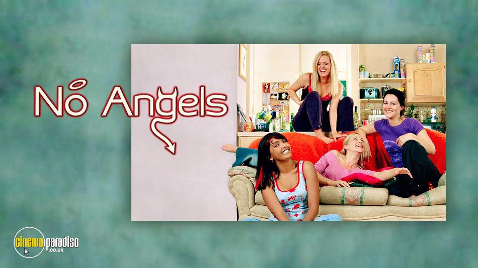 No Angels online DVD rental