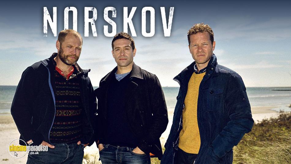 Norskov online DVD rental