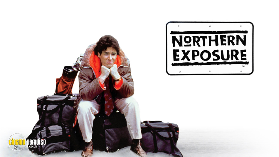 Northern Exposure online DVD rental