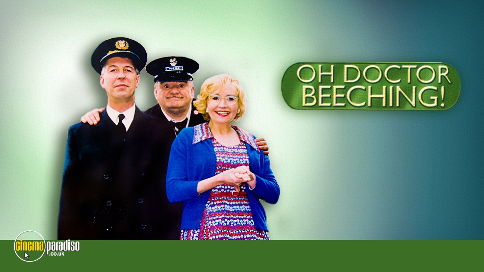 Oh Doctor Beeching (aka Oh Doctor Beeching!) online DVD rental