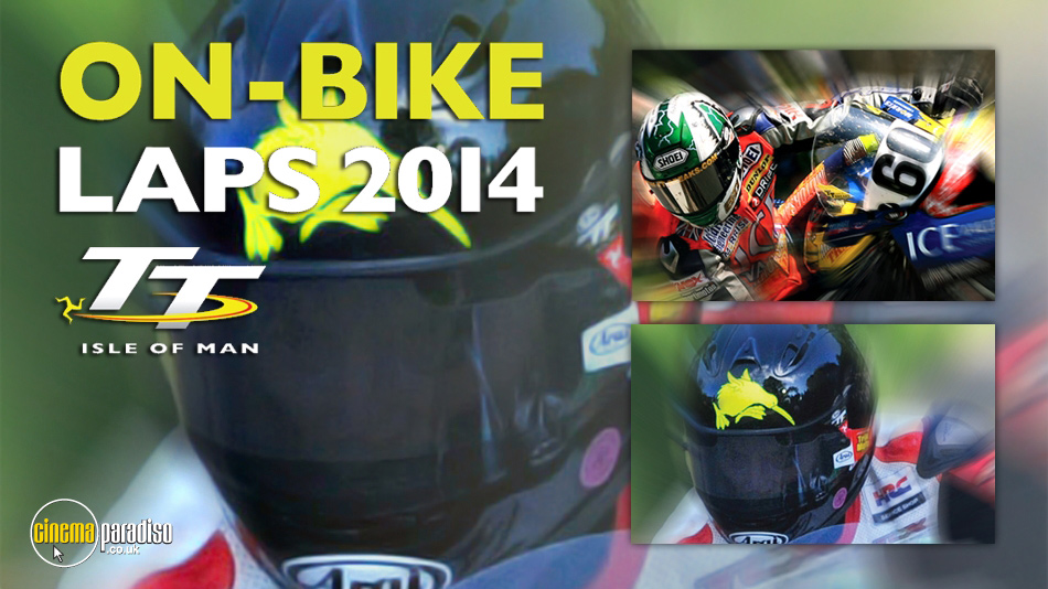 On-Bike Laps 2014 online DVD rental