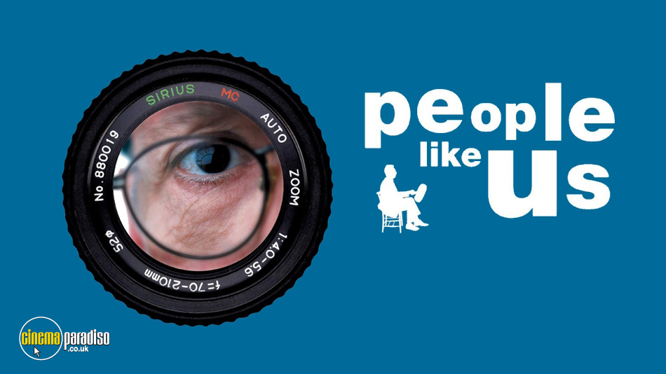 People Like Us online DVD rental