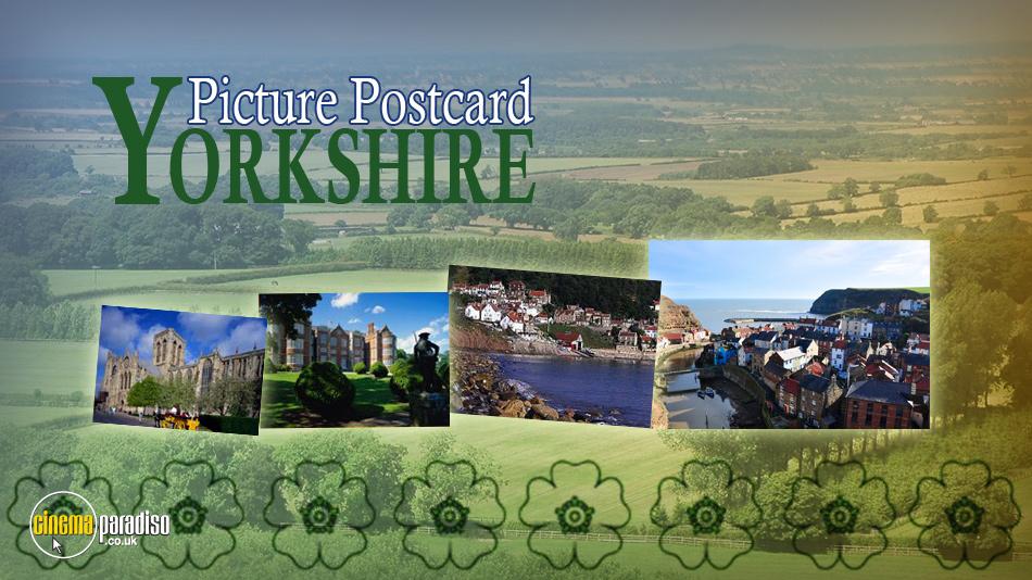 Picture Postcard online DVD rental