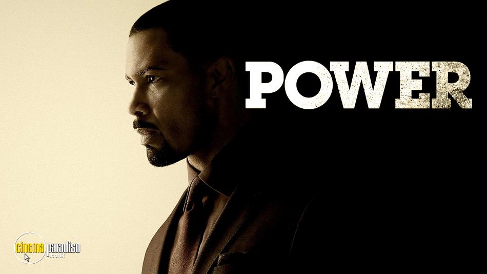 Power online DVD rental