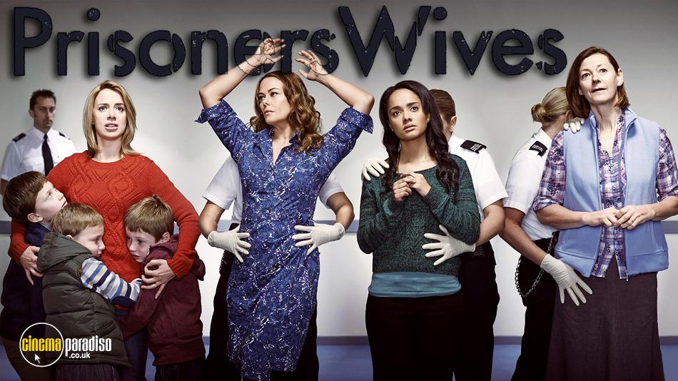Prisoners' Wives online DVD rental