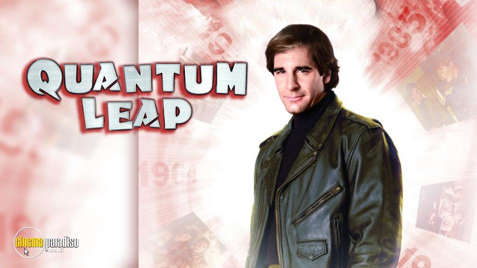 Quantum Leap online DVD rental