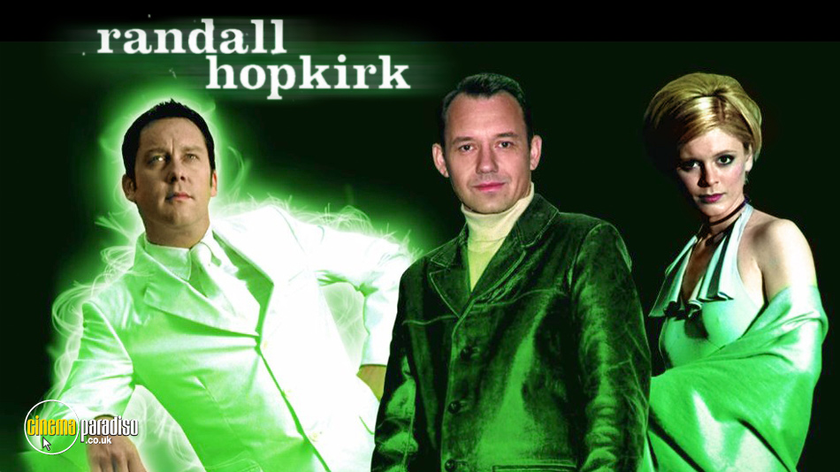 Randall and Hopkirk (Deceased) online DVD rental