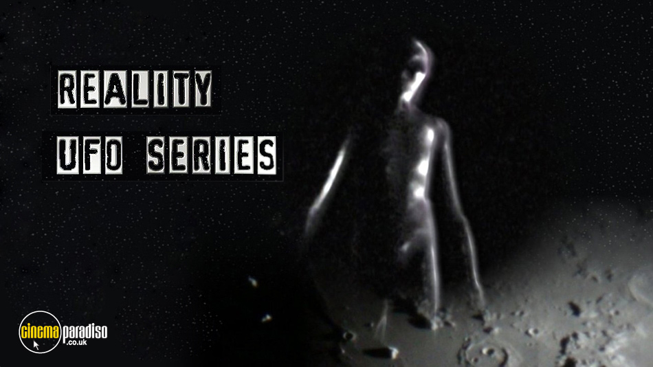 Reality UFO Series online DVD rental