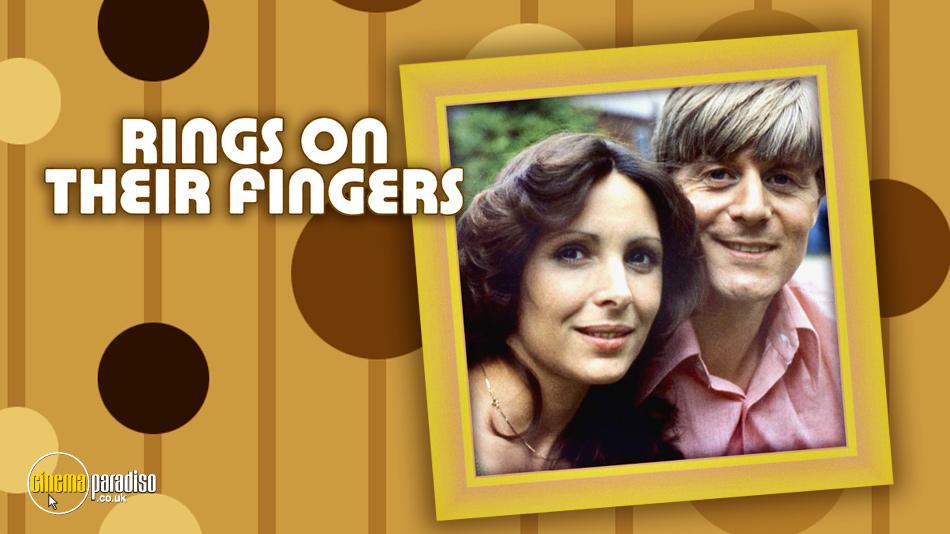 Rings on Their Fingers online DVD rental