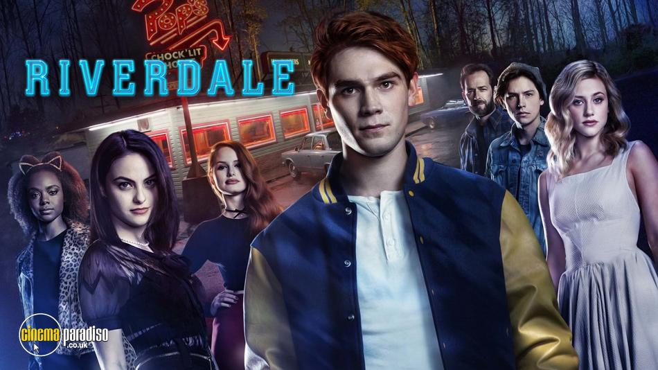 Riverdale online DVD rental