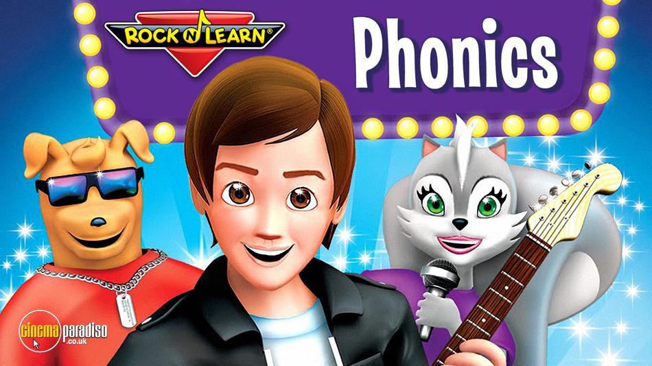 Rock N Learn online DVD rental