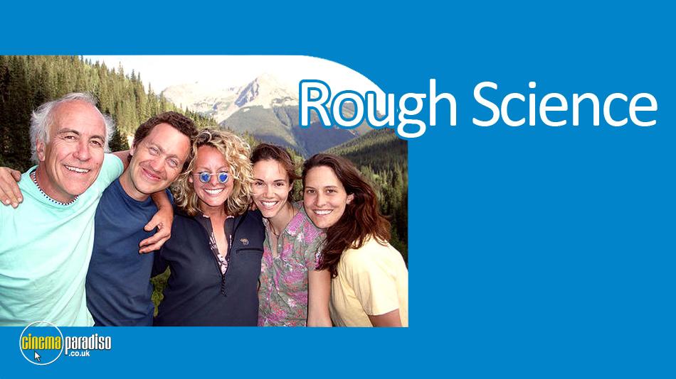 Rough Science online DVD rental