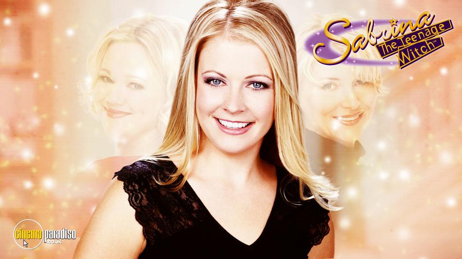 Sabrina the Teenage Witch online DVD rental