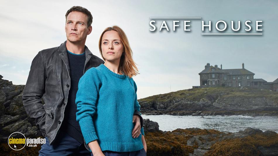 Safe House online DVD rental