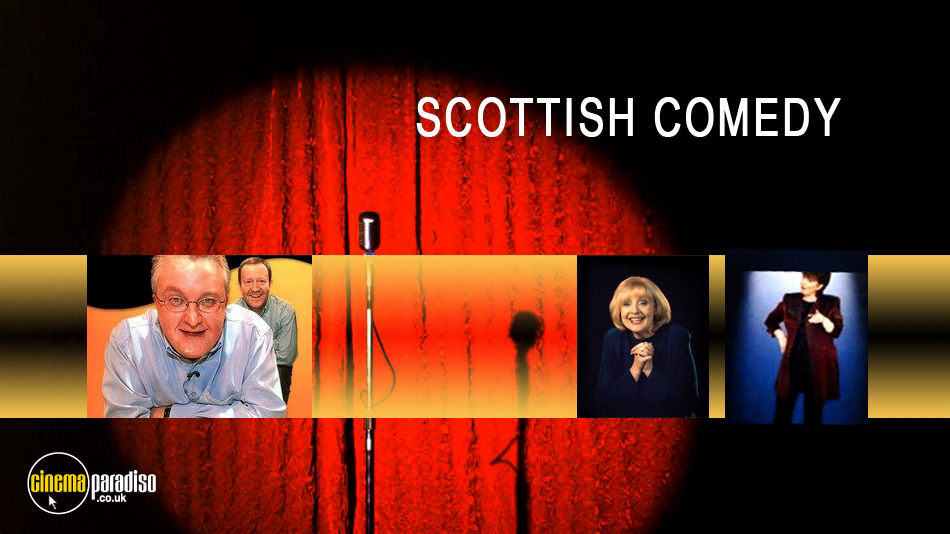 Scottish Comedy online DVD rental