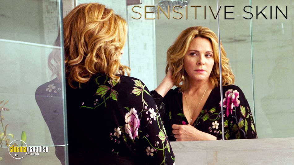 Sensitive Skin online DVD rental