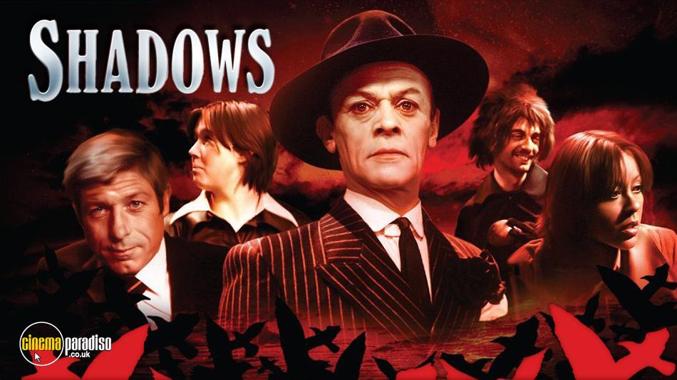 Shadows online DVD rental