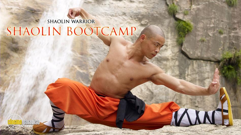 Shaolin Warrior online DVD rental