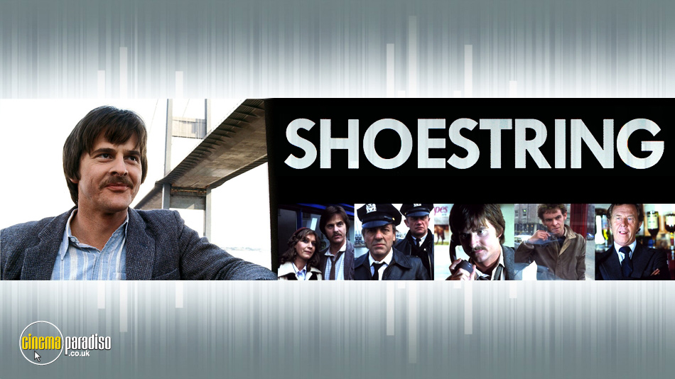 Shoestring online DVD rental