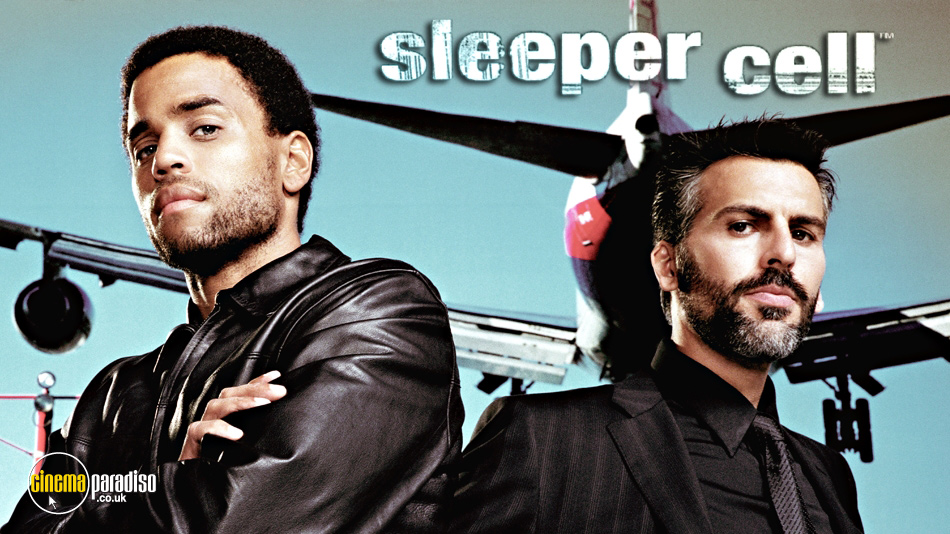 Sleeper Cell online DVD rental