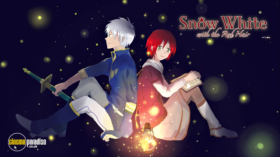 Snow White with the Red Hair (aka Akagami no Shirayuki-hime) online DVD rental