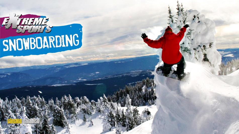 Snowboarding online DVD rental