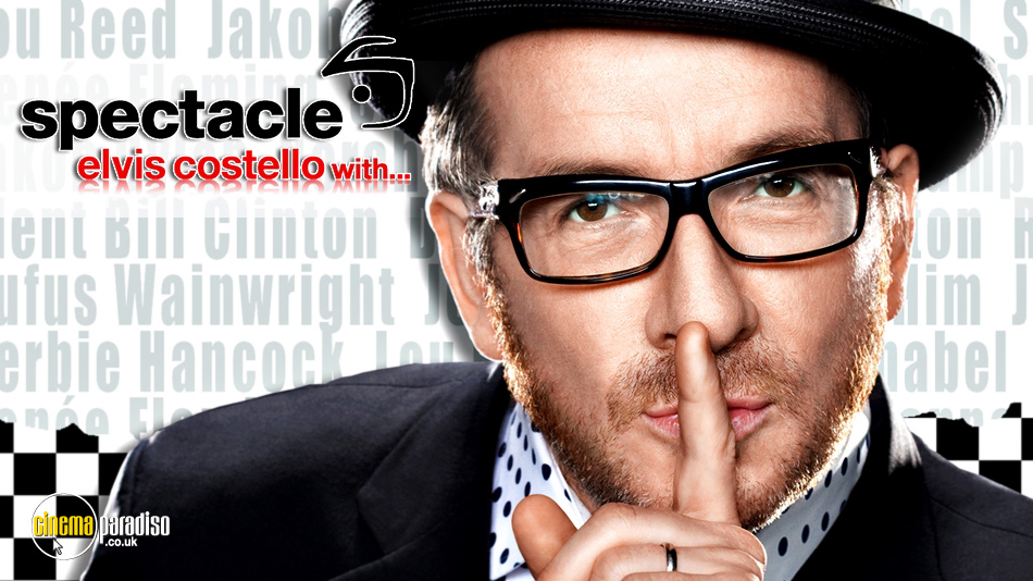 Spectacle online DVD rental