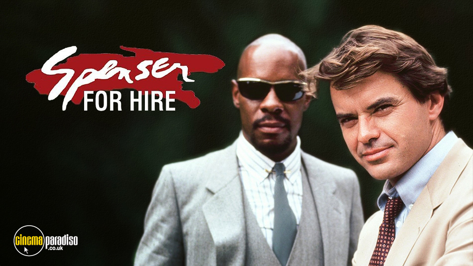 Spenser: For Hire online DVD rental