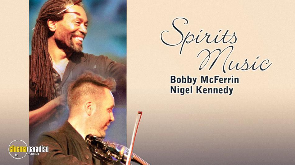 Spirits of Music online DVD rental