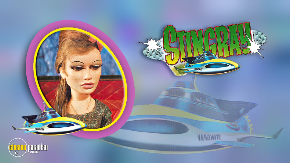 Stingray online DVD rental