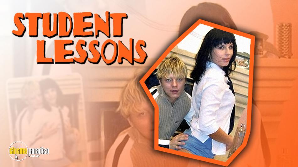 Student Lessons online DVD rental