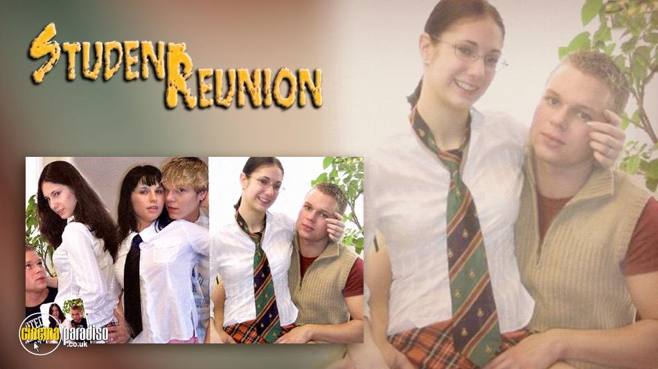 Student Reunion online DVD rental