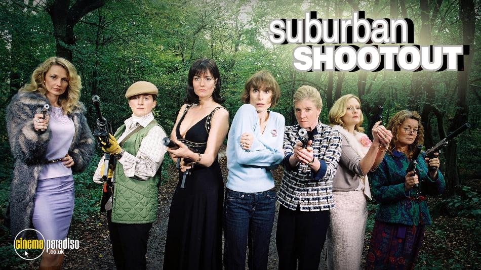 Suburban Shootout online DVD rental