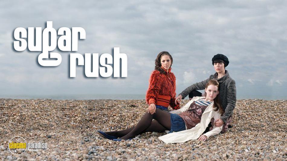 Sugar Rush online DVD rental