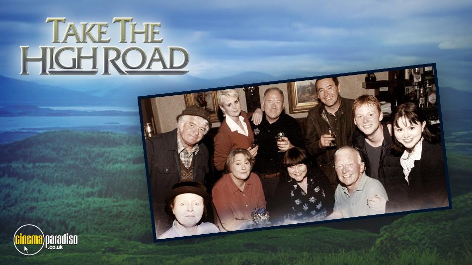 Take the High Road (aka High Road) online DVD rental