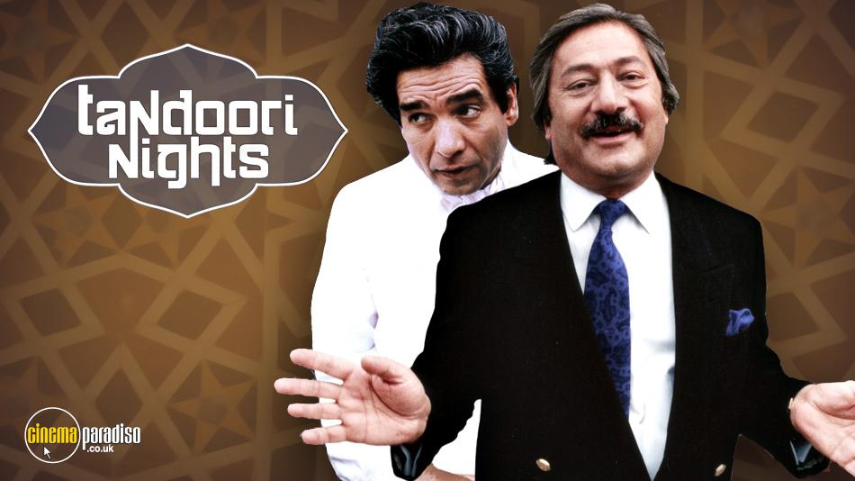 Tandoori Nights online DVD rental
