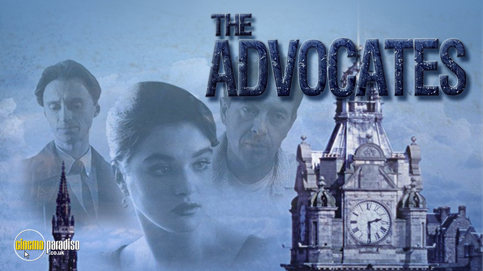 The Advocates online DVD rental