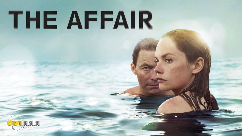The Affair online DVD rental