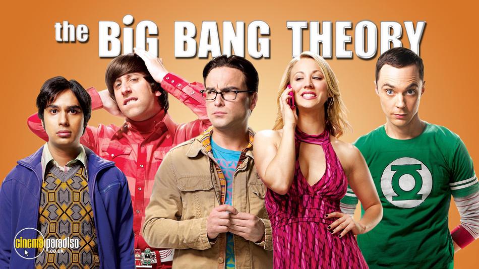 Bigbang Theory